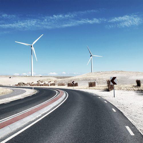 Environmental Automotive Study