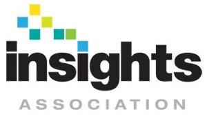 Proud members of the Insights Association