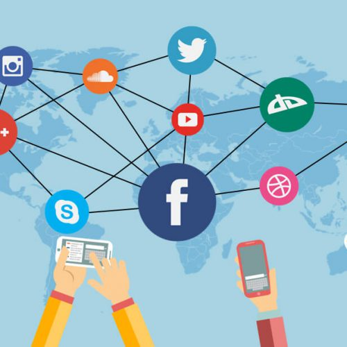 Social Media Recruitment – Driving Change for International Data Collection